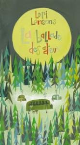 Ma page littéraire, par Dominique Blondeau...