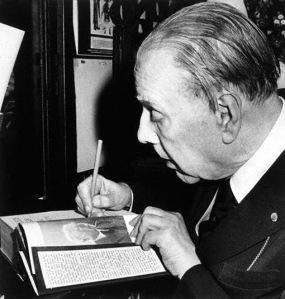 Borges et le mythe de l'écriture, par Noureddine Mhakkak...